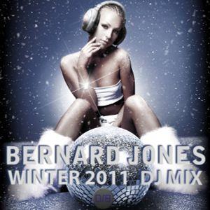 BERNARD JONES 2011 WINTER HOUSE MIX