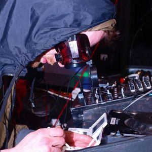 Welfare v Zyme aka Glotchbot (Gamepak) live mash > Bass Music/Chiptune