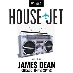 VOL.440 JAME$ DEAN (CHICAGO, UNITED STATES)