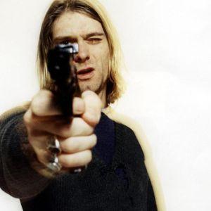 Nirvana: Smells Like a Deep Cut עם אביב מארק
