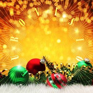 Eurovision Christmas Special - Future Radio - 19/12/2016
