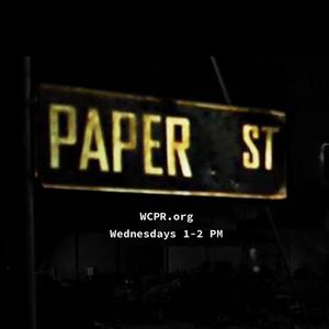Paper Street 7