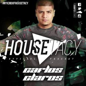 Housetacy Podcast EP 001