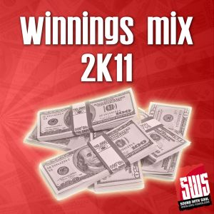 Winnings Mix 2k11