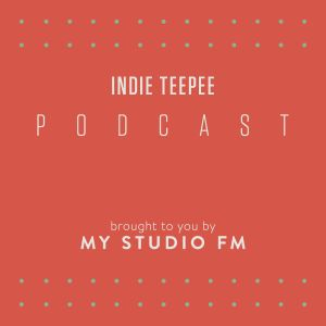 Indie Teepee 2015 Podcast - Episode 9 - Tony Koch