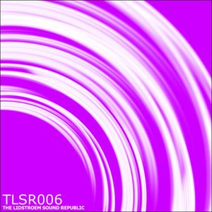 Eric Lidstroem - TLSR 006
