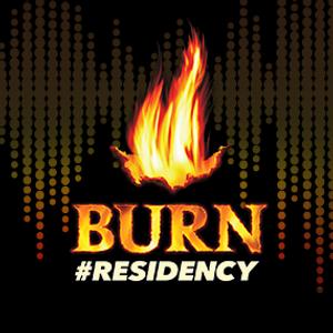 BURN RESIDENCY 2017 – Carlos Alvarez