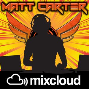 Mixcloud Mix set 1