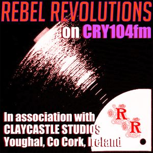 Rebel Revolutions (Cork) #1