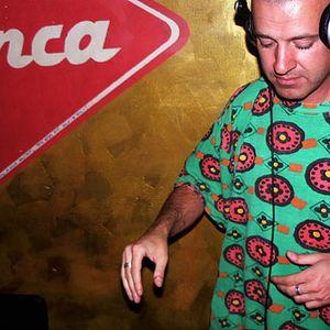 Live @ Casablanca - DJ BEAT (house of love) 2007-06-29