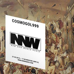Cosomgol999 - 27th September 2019