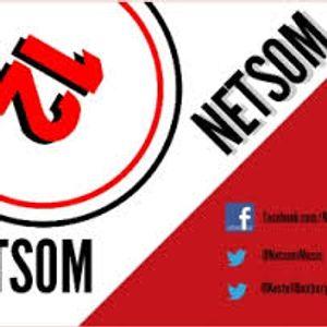 Netsom Radio August Mix