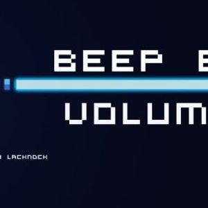 Lacknock - Beep Beep Vol4 (21-08-2009)