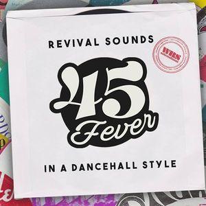 45 FEVER mini mix !!
