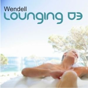 Lounging 3 by Wendell
