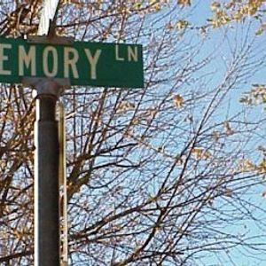 A Trip Down Memory Lane Mix