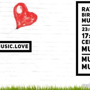 #Muusic.FM London Rebroadcast  12 29 1951 Ray's Bday pt 1