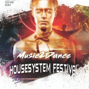 Future House Mix by DJ Malamo