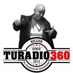 TU RADIO 360- EL CIGARRITO DE TRAGABASES 12-5-15