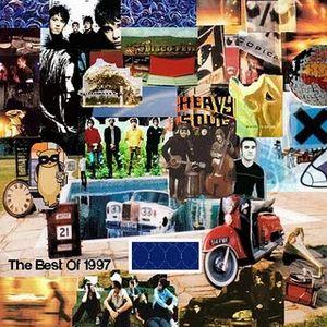 MrScott:Music - The Best Of 1997 - Part 2