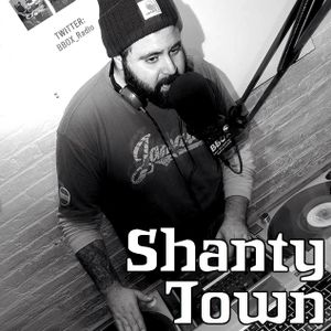Shanty Town #1609: Groovin' Out on the Battlefield