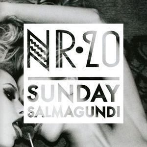 Sunday Salmagundi Nr. 20 - Mixed by Melodiesinfonie