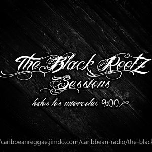 The Black Rootz Sessions Podcast P6