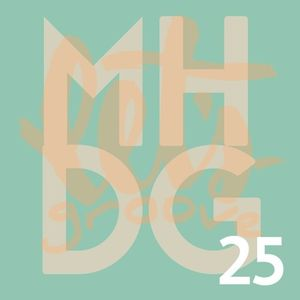 Meia Horinha De Groove - Vol. 25 (Let's Groove)