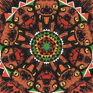 Zave - Psychedelic Africa