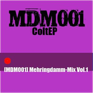 [MDM001] Mehringdamm-Mix Vol.1
