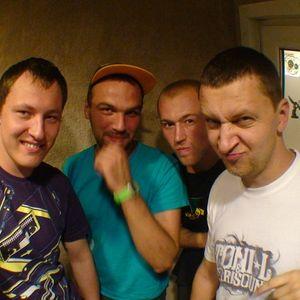 Gatves Lyga 2010 08 11 | Despotin' Fam
