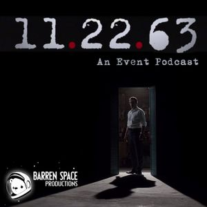 11.22.63 Episode 1.7: Soldier Boy
