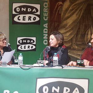 """Isabel Ambrosio: """"Córdoba fue el primer municipio en España que tuvo mujeres en la Policía Local"""""""