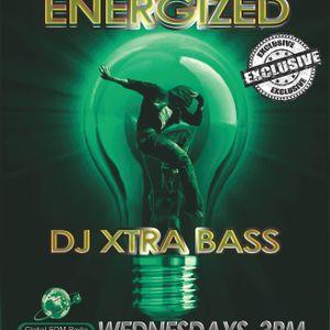 Energized (Episode 001) DJ Xtra Bass