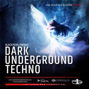 Black Pearl - Dark Underground Techno EP11 #DUT011