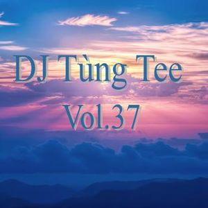 Deep House 2018 - Mưa Trên Cuộc Tình...Vol.37 - DJ Tùng Tee Mix