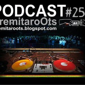 Podcast EremitaroOts#25