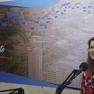 Entrevista com Dra. Leila Romantini, sobre tecnologia no diagnóstico por imagem, do hospital Galileo