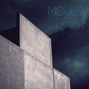 by mould