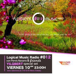Logical Music Radio #012 - YilQbert