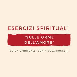 Esercizi Spirituali 2017 - 5 aprile 2017