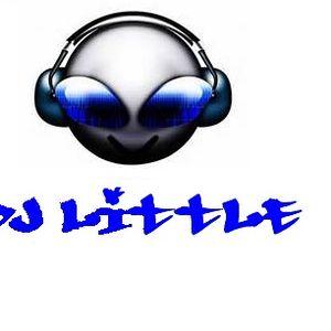DJ LITTLE- PODCAST 1