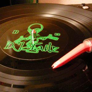 DJ Tailz - Clubbers Journey (Part 1)