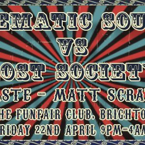 Schematic Sounds VS Lost Society Mix