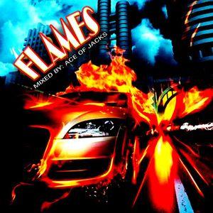 FLAMES - MIX CD