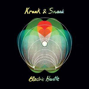 Kraak & SMaak DJ mix for Annie Nightingale, July 2011