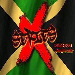 LION UK - XSM003 - junglednb mix