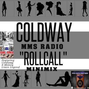 MMS Radio Roll Call Minimix