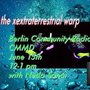 CMMD with Neda Sana (15/06/17)