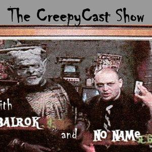 Creepycast Episode 6